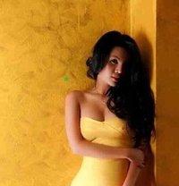 Venus - escort in Bangkok