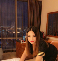 Verified High Class Model Jenny - escort in Doha Photo 1 of 6