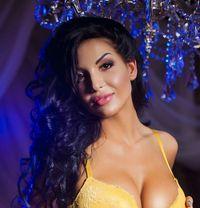 Veronika - escort in Dubai