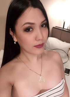 Top and bottom Pilipina Shemale - Transsexual escort in Macao Photo 10 of 30