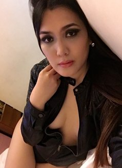 Top and bottom Pilipina Shemale - Transsexual escort in Macao Photo 7 of 30