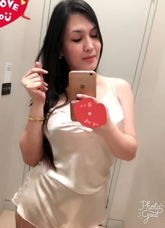 Top and bottom Pilipina Shemale - Transsexual escort in Macao Photo 9 of 30