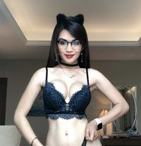 TheFINEST/ Ts Classy Crystal - Transsexual escort in Dubai Photo 6 of 22