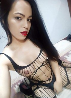 Versatile With 8 inches Real Cock - Transsexual escort in Bangkok Photo 6 of 16