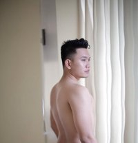 Vicko - Male escort in Jakarta
