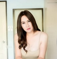 Vicky~ Available Now - Transsexual escort in Hong Kong