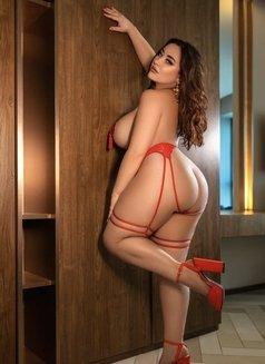 Victoria Bbw Mistress and Sex - escort in Abu Dhabi Photo 4 of 7