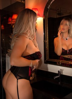 Victoria LUX Escort - incalls/outcalls - escort in Lisbon Photo 11 of 25