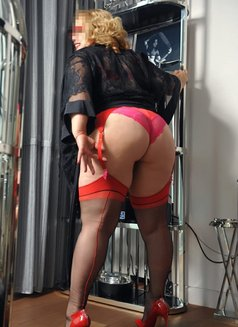 Victoria- Squirt - escort in Moscow Photo 25 of 30