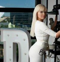 Video Call. Travel Companion - escort in Brussels
