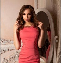 Vika - escort in Saint Petersburg