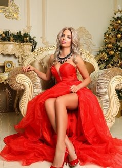 Viktoria - escort in Moscow Photo 3 of 6