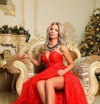 Viktoria - escort in Moscow