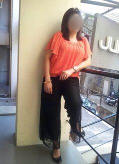 Violet (Independent) Real Meet Only - escort in Mumbai Photo 1 of 7