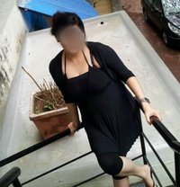 Violet (Independent) Real Meet Only - escort in Mumbai Photo 3 of 7