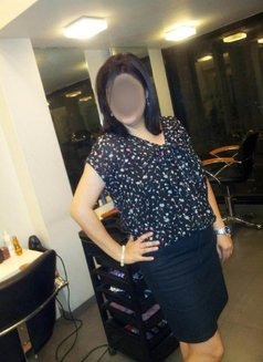 Violet (Independent) Real Meet Only - escort in Mumbai Photo 5 of 7