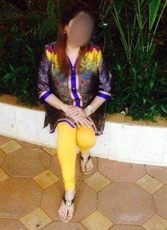 Violet (Independent) Real Meet Only - escort in Mumbai Photo 6 of 7