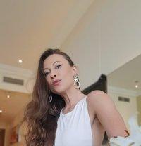 Violetta Dubai - escort in Dubai