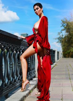 Violetta - escort in Moscow Photo 15 of 19