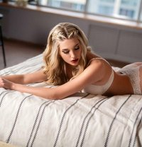 Vip Aline Poland - escort in Dubai