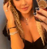 Vip Amira - dominatrix in Dubai