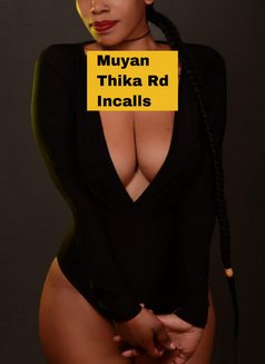 VIP Connects (Hookup Agent) - escort agency in Nairobi Photo 7 of 17