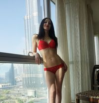 Vip Erotic Massage Russia Girl - masseuse in Dubai