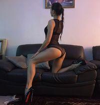"Vip Erotic Massage ""Russian Girl"" - masseuse in Dubai"