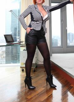 Vip Escort Dipl. Ing. Sofia - escort in Frankfurt Photo 10 of 29