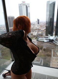 Vip Escort Dipl. Ing. Sofia - escort in Frankfurt Photo 14 of 29