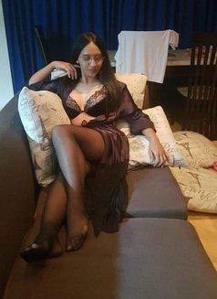 Vip Pornstar Shemale - Transsexual escort in Dubai Photo 6 of 13