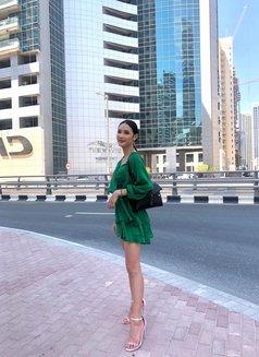 Vip Pornstar Shemale - Transsexual escort in Dubai Photo 8 of 13