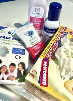 VIP Tantra Dubai *Webcam Show* - masseuse in Dubai Photo 10 of 10