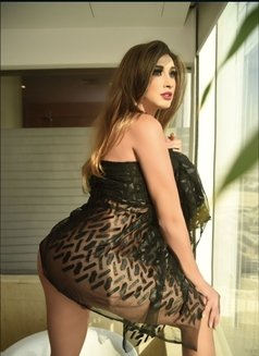 Vip Top Shemale Ts - Transsexual escort in Abu Dhabi Photo 3 of 7