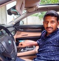 Vipin - Male escort in Thiruvananthapuram