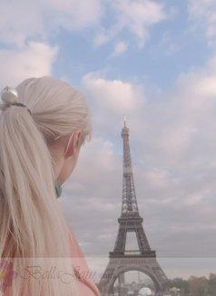 Virtual GF Bella - escort in Paris Photo 22 of 23