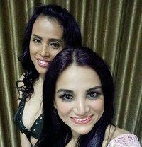 Vivian - escort in Kuala Lumpur