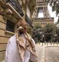 Diane - escort in Limoges