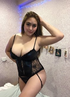 HOT & SEXY CURVACEOUS GIRL - escort in Taipei Photo 24 of 28
