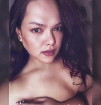 Sandra Voluptuous TS - Transsexual escort in Manila