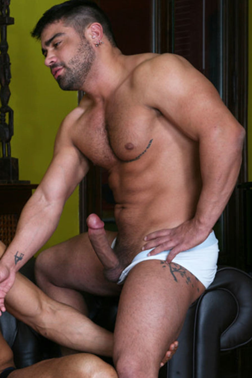 stars Brazilian men gay porn