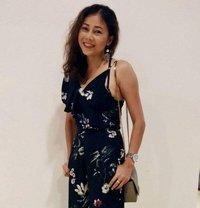 Wan - escort in Bangkok
