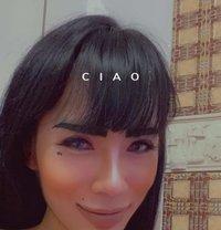 Wanda238 Ladyboy - Transsexual escort in Abu Dhabi