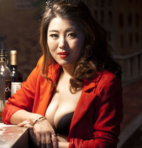 Wendy - escort in Dubai