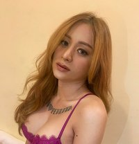 Who wants to be RAPED by a LadyBoy?! - Transsexual escort in Mumbai