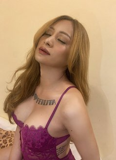 Cute and Sexy Dominant Bottom Ladyboy - Transsexual escort in Mumbai Photo 15 of 17