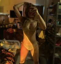Tagged as The Most Beautiful TS - Transsexual escort in Mumbai