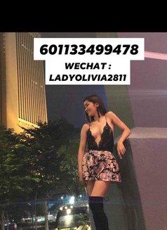 Woman Olivia - escort in Kuala Lumpur Photo 2 of 4