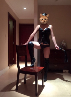 Wonderful Massage Club - escort agency in Beijing Photo 4 of 13