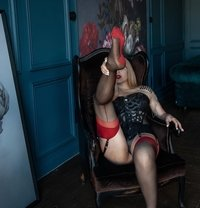 ⚜️Mistress HeleneNuar⚜️NewTour14-17.05⚜️ - dominatrix in Cairo Photo 3 of 30
